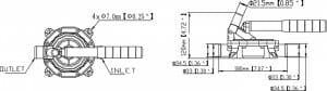 SFDHS-G720-01 DIAGRAM