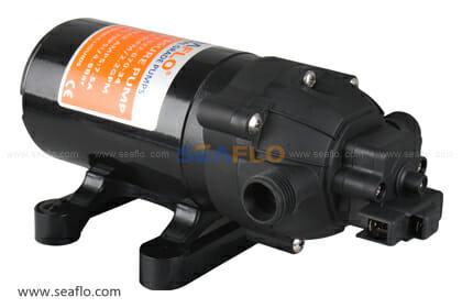 12v diaphragm pump 34 series 12 volt pumps dc pumps. Black Bedroom Furniture Sets. Home Design Ideas