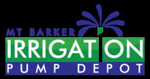 Mount Barker Irrigation Pump Depot